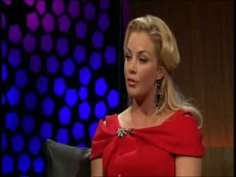 The Late Late Show Dr. Ahmed Salman Discusses Breast Augmentation with Ryan Tubridy