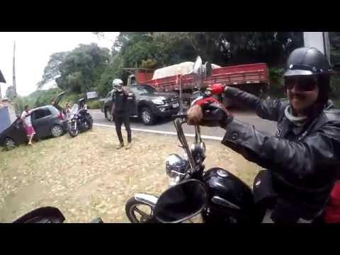 XRE 300 - ENCONTRO DE MOTOCICLISTAS ROTA 440 MOTOCLUBE EM MERUOCA-CE !!!