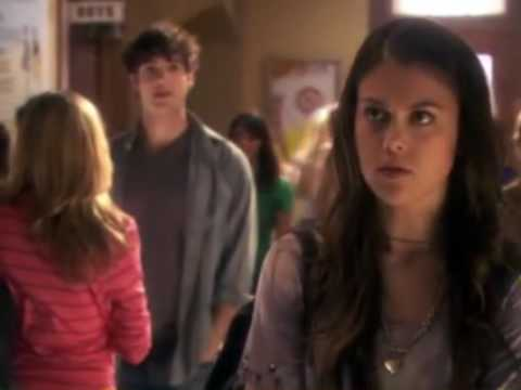 10 Things I Hate About You abc Family - Episode 08 sneak peek 1 Dance little sister