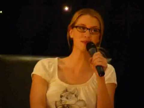 the L word- Lauren Lee Smith(2)L4 Convention-Hethrow-Londres