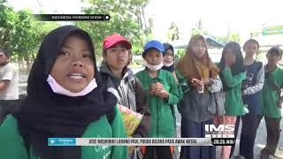 Video 41 Siswa Selamat Dari Fenomena Lumpur Likuifaksi Pasca Gempa - IMS MP3, 3GP, MP4, WEBM, AVI, FLV Oktober 2018