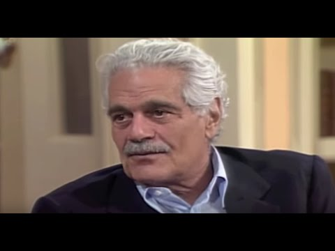 Best of Dini Petty: Omar Sharif