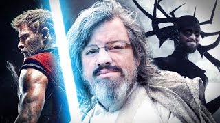 Video Trailers de Star Wars: Os Últimos Jedi e Thor: Ragnarok | NerdOffice  S08E16 MP3, 3GP, MP4, WEBM, AVI, FLV Oktober 2017