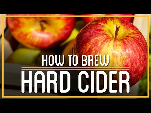 , title : 'Hard Cider | How to Brew Everything'