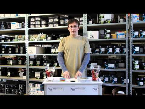 C13T0715 Multipack Epson Stylus Original vs. Tintenpatronen nachfüllen