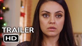 Nonton A Bad Mom S Christmas Official Trailer  2  2017  Mila Kunis  Kristen Bell Comedy Movie Hd Film Subtitle Indonesia Streaming Movie Download