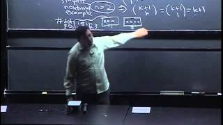 Lecture 2: Story Proofs, Axioms Of Probability | Statistics 110