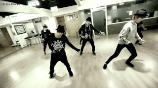 Video C-CLOWN - Shaking Heart (Dance Practice) MP3, 3GP, MP4, WEBM, AVI, FLV Desember 2017