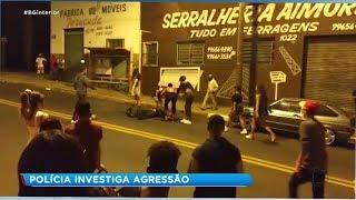 Segurança é agredido em frente de casa noturna em Tupã