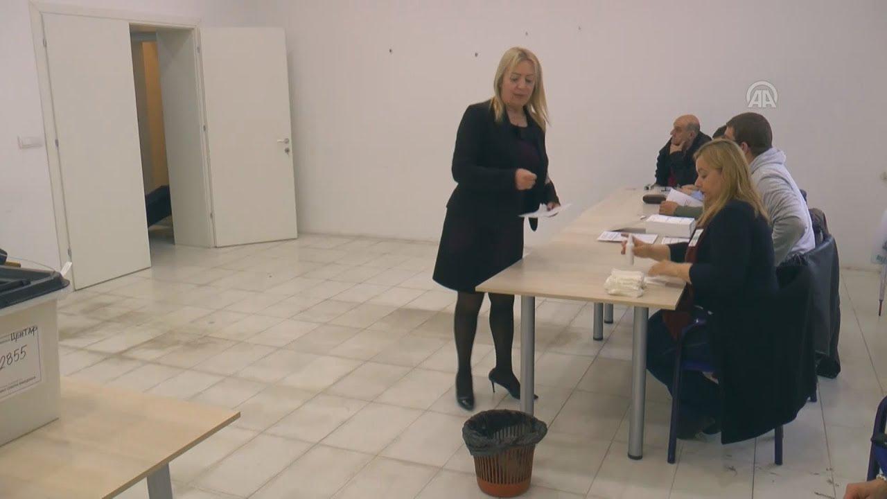 Προεδρικές εκλογές στα Σκόπια