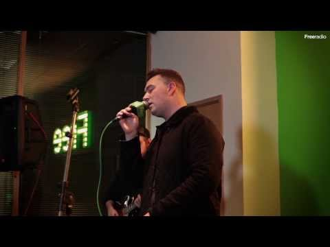 Sam Smith - 'Money On My Mind' Live at Free Radio