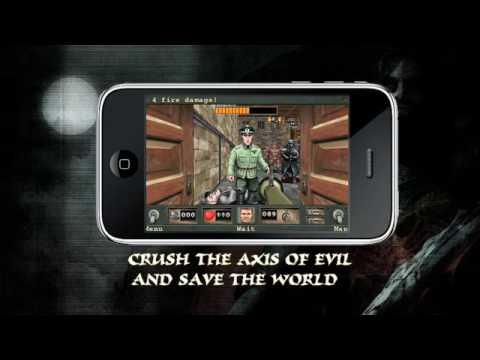 Wolfenstein RPG #1