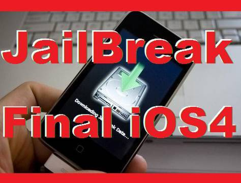 ios 4.0 - This is a tutorial on how to Jailbreak the 4.0 Official final firmware, iOS 4. This jailbreak is for the iPod touch 2g (Non-MC) $ iPhone 3g ONLY! This is NOT...