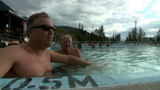 Radium Hot Springs (BC) Canada  city photos gallery : Hot Springs - British Columbia, Canada