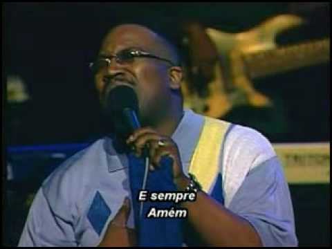 You are GOD alone - Marvin Sapp