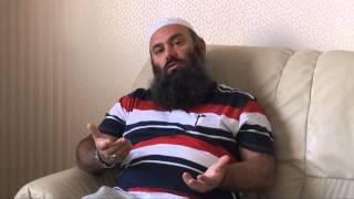 83.) Për Azrailin ju jeni vetëm një emër në listë - Hoxhë Bekir Halimi
