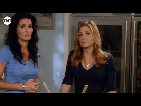 Rizzoli & Isles Season 4 Part 2 (Promo)