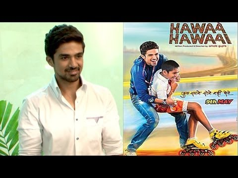 Interview With Saqib Saleem Qureshi For Film Hawaa Hawaai