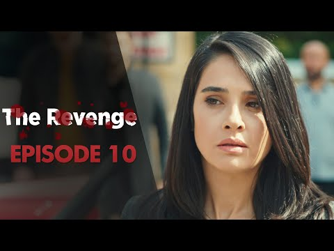 The Revenge - Episode 10