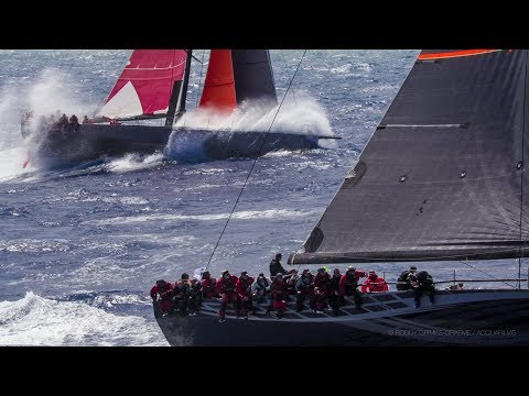 Video: RORC Caribbean 600 Race Wrap up film