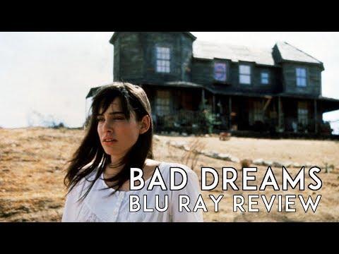 Bad Dreams | 1988 | Movie Review | 88 Films | Slasher Classics #37 |