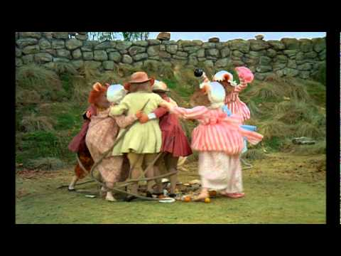 Peter Rabbit & Friends: The Royal Ballet Film 2/4