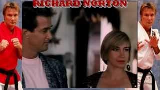 'Richard Norton - 2013 Music Video'
