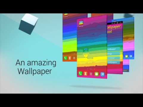Video of Live Wallpaper Cool