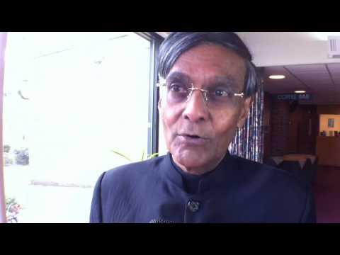 Professor Mohan Munasinghe - Sustainomics