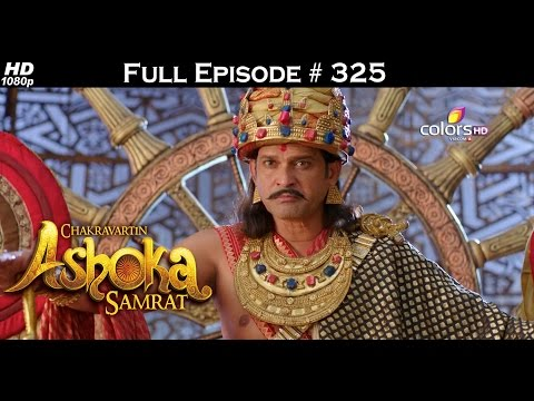 Chakravartin Ashoka Samrat - 27th April 2016 - चक्रवतीन अशोक सम्राट - Full Episode (HD)