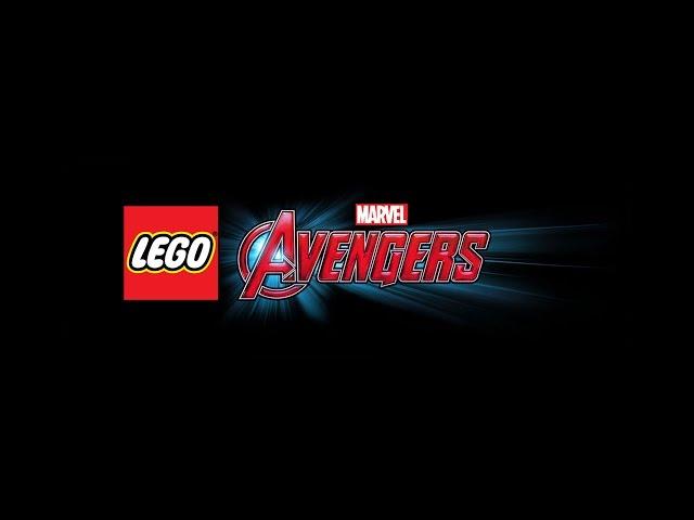 Видео к игре LEGO MARVELs Avengers