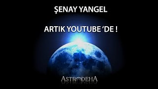 Dr Astrolog Senay Yangel Artk YouTube