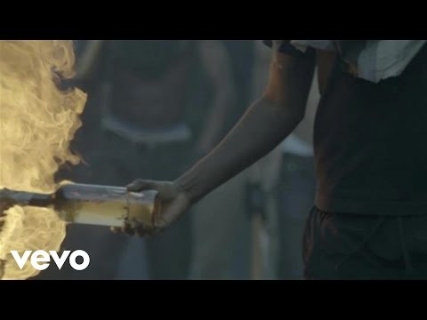 Music Video: Jay-Z and Kanye West – No Church In The Wild