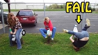 Nonton The BEST OF Playground FAILS Compilation 2017 [NEW] Film Subtitle Indonesia Streaming Movie Download
