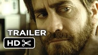 Enemy Official Trailer #1 (2014) - Jake Gyllenhaal Movie HD - YouTube