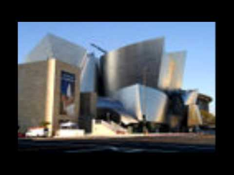 Geometry in Architecture…A Look at Frank Gehry's Walt Disn
