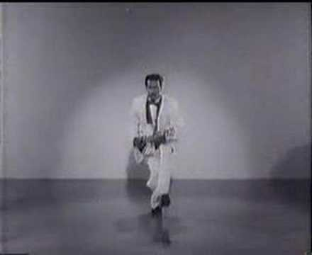 Oh Baby Doll (Song) by Chuck Berry