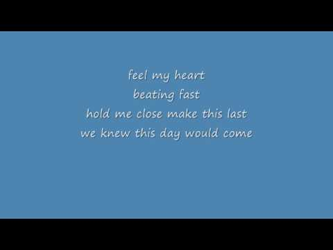 Bruno Mars ft. Claude - Wait For You Lyrics