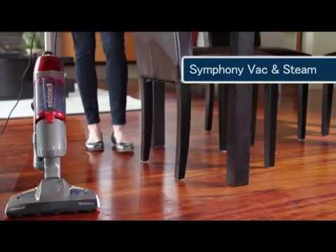 Why BISSELL Steam Cleaners?