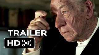 Nonton Mr. Holmes Official Teaser Trailer #1 (2015) - Ian McKellen Mystery Drama HD Film Subtitle Indonesia Streaming Movie Download