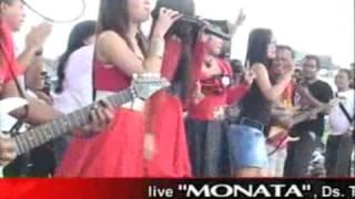 Video SALAM DUA JARI ~ ALL ARTIS MONATA Live in Tlogoayu Gabus Pati 27 juni 2014 MP3, 3GP, MP4, WEBM, AVI, FLV Maret 2018