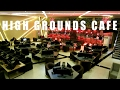 Best Internet Cafe In The Philippines  High Grounds Cafe