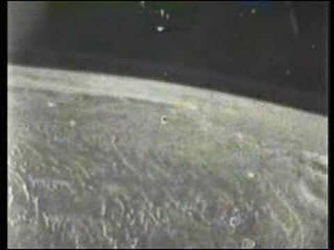 STS-80 UFO – Best high quality version yet