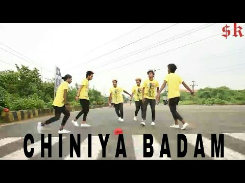 Video chiniya badam,    new Nagpuri dance video 2018  ,