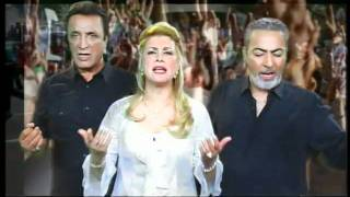 mardom Music Video Hasan Shamaei Zadeh