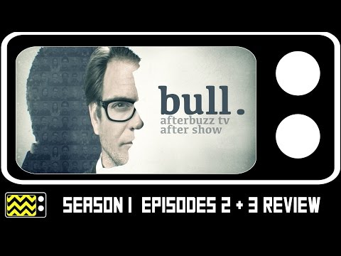 Bull Season 1 Episodes 2 & 3 Review & After Show | AfterBuzz TV