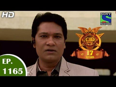 Video CID - च ई डी - Sar Kata Maanav - Episode 1165 - 12th December 2014 download in MP3, 3GP, MP4, WEBM, AVI, FLV January 2017