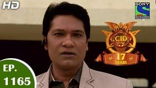 Download Lagu CID - च ई डी - Sar Kata Maanav - Episode 1165 - 12th December 2014 Mp3