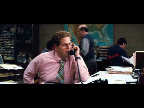 The Wolf of Wall Street (TV Spot 'Big Dreams')