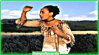 Ethiopian Music - Elizabeth Meshesha - Anbesa (Official Music Video)